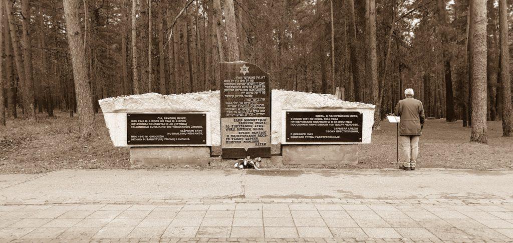 panariai memorial