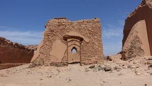 Fort Bou Jeref